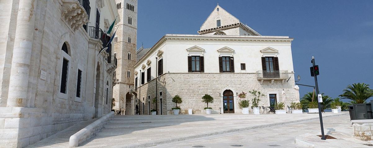 Private Tours in Bari