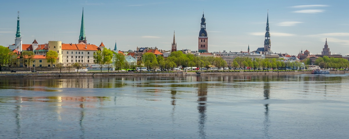 Private Tours in Riga