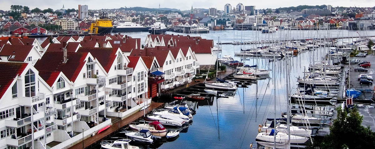 Private Tours in Stavanger