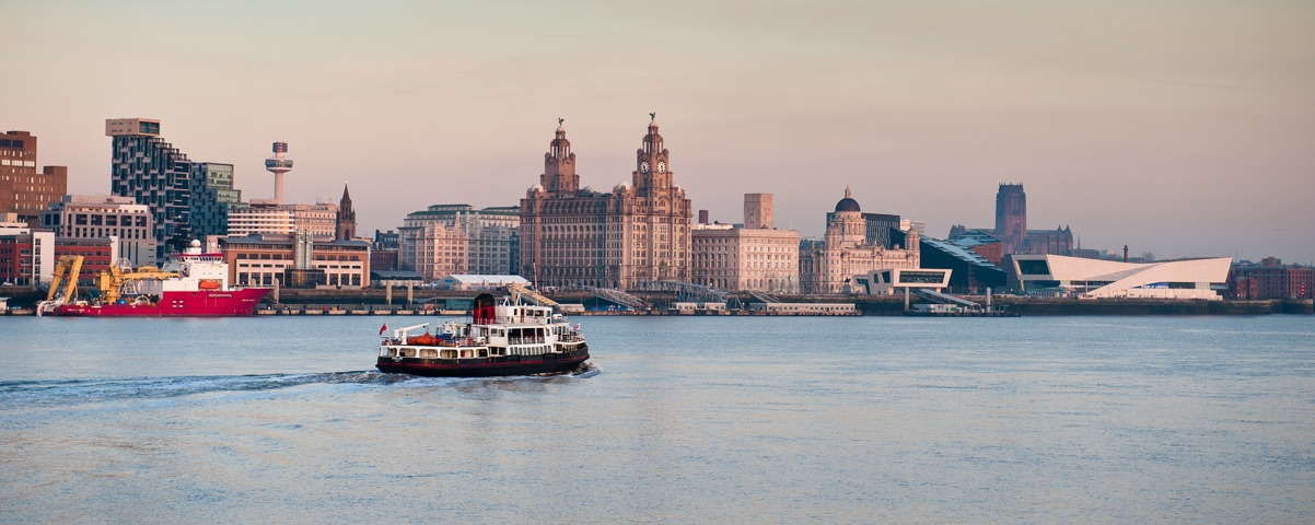 Private Tours in Liverpool