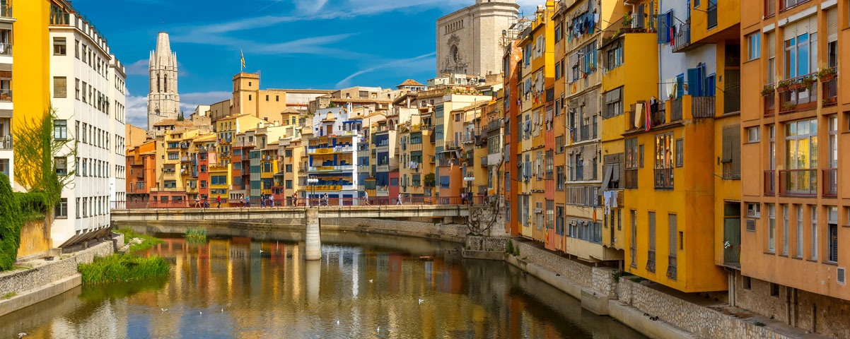 Private Tours in Girona