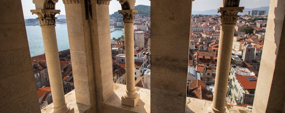 Private Tours in Split
