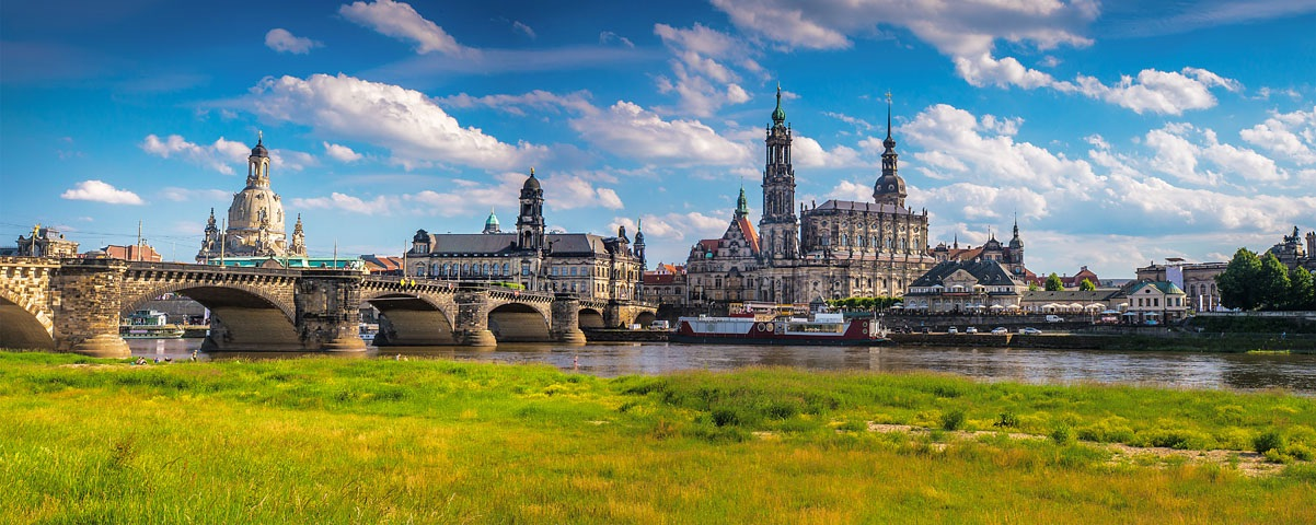 Private Tours in Dresden