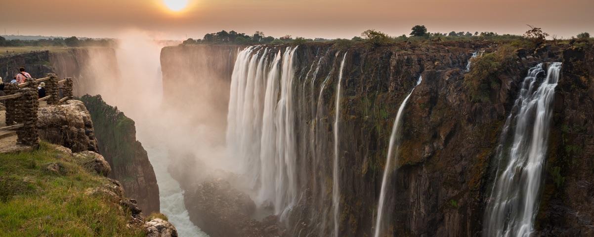 Private Tours in Victoria Falls