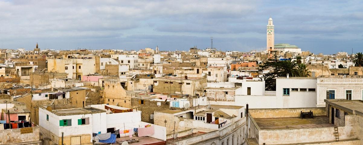 Private Tours in Casablanca