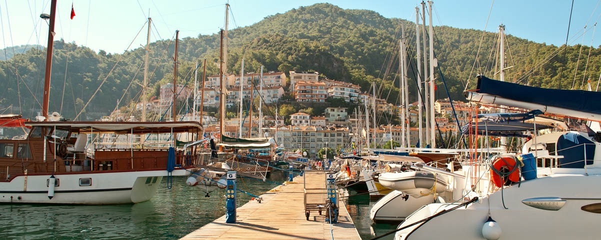 Private Tours in Fethiye