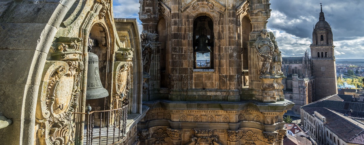 Private Tours in Salamanca