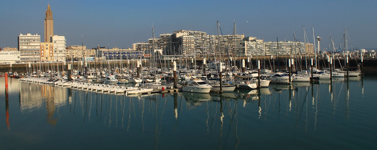 Private Tours in Le Havre
