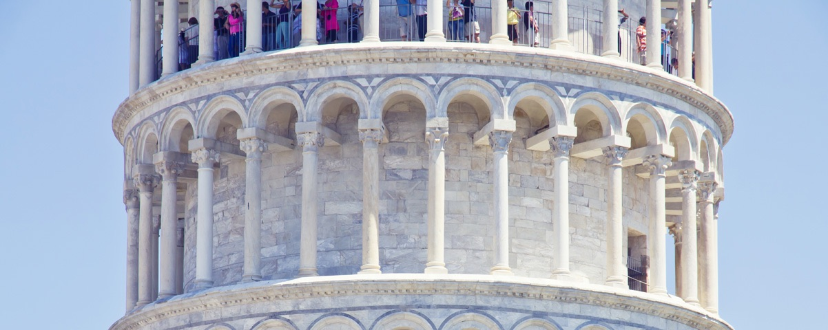 Private Tours in Pisa