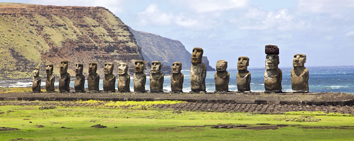 Private Tours in Easter Island