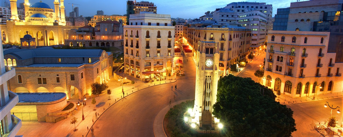 Private Tours in Beirut