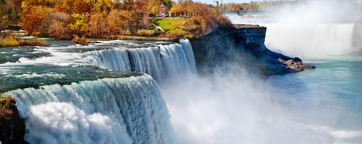 Private Tours in Niagara Falls
