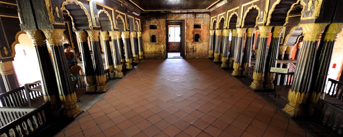 Private Tours in Bangalore