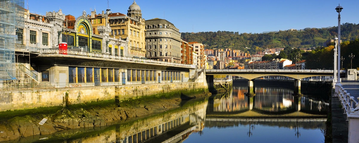 Private Tours in Bilbao