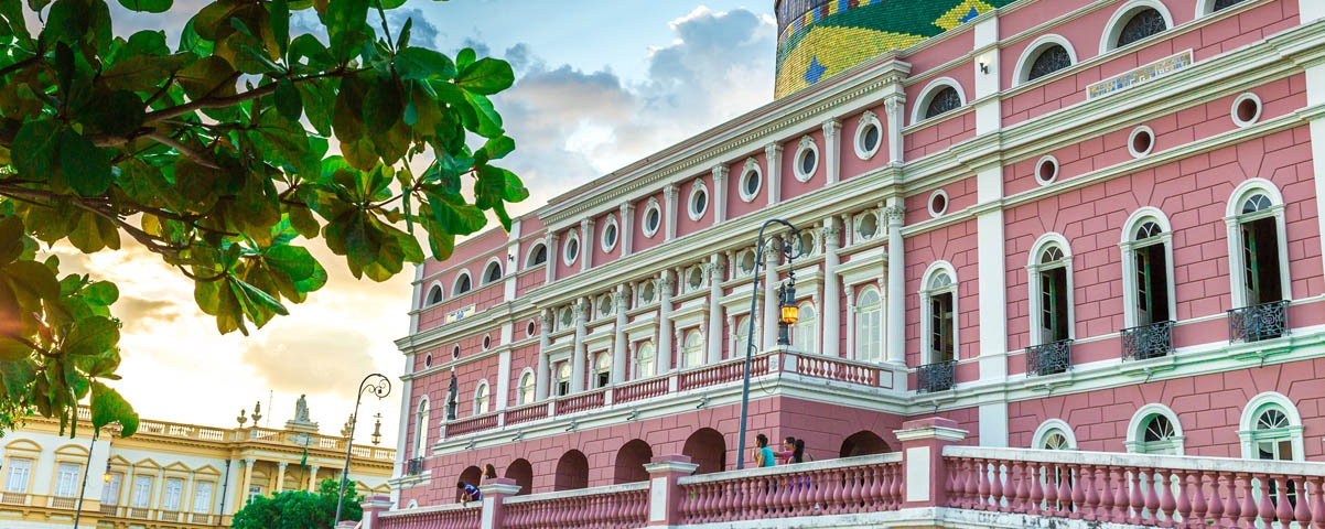 Private Tours in Manaus