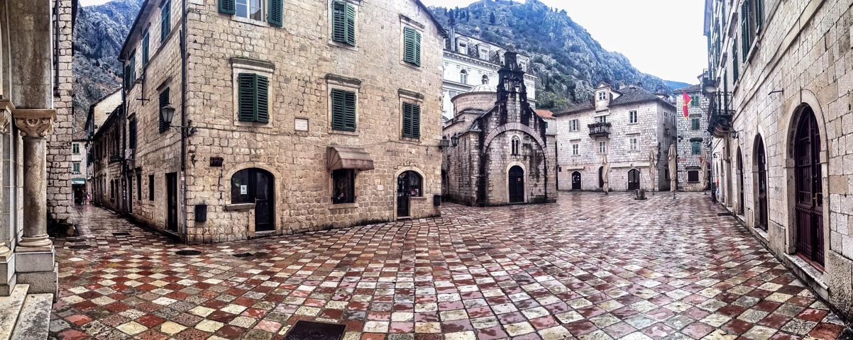 Private Tours in Kotor