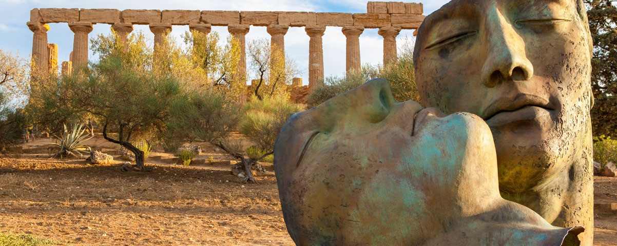 Private Tours in Agrigento