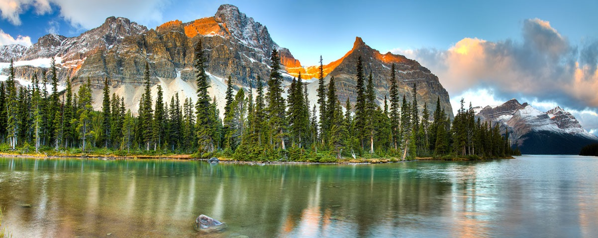Private Tours in Banff