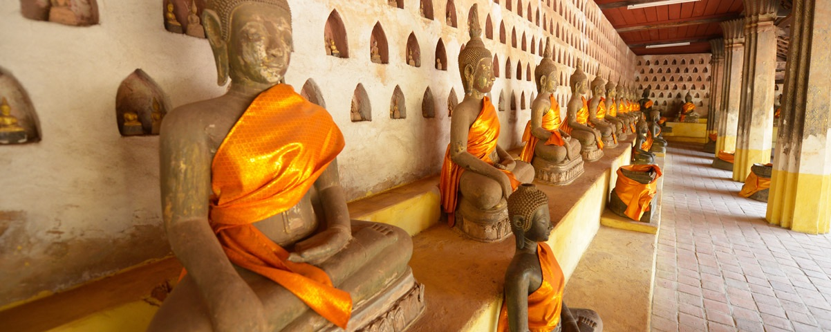 Private Tours in Vientiane
