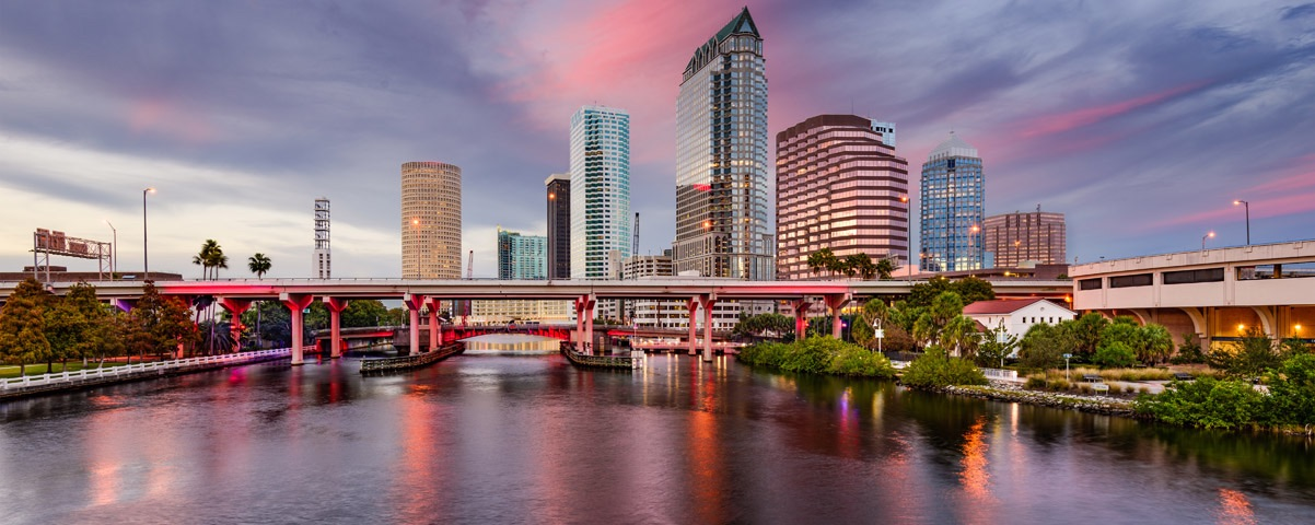 Private Tours in Tampa