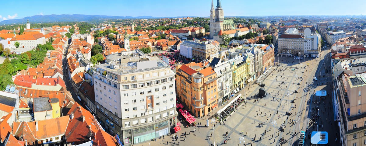 Private Tours in Zagreb