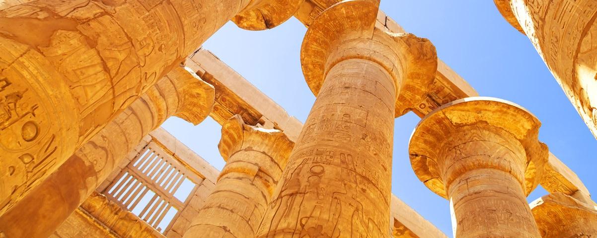Private Tours in Luxor