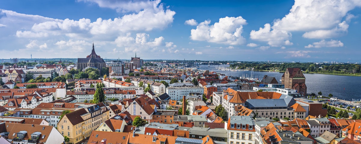 Private Tours in Rostock