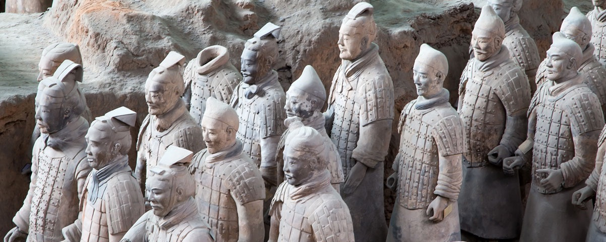 Private Tours in Xian