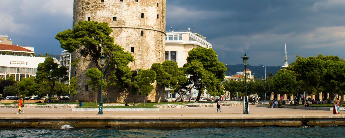 Private Tours in Thessaloniki