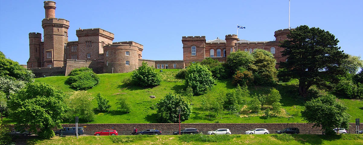 Private Tours in Inverness