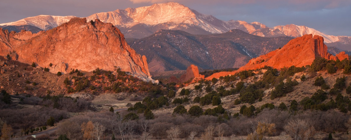 Private Tours in Colorado Springs