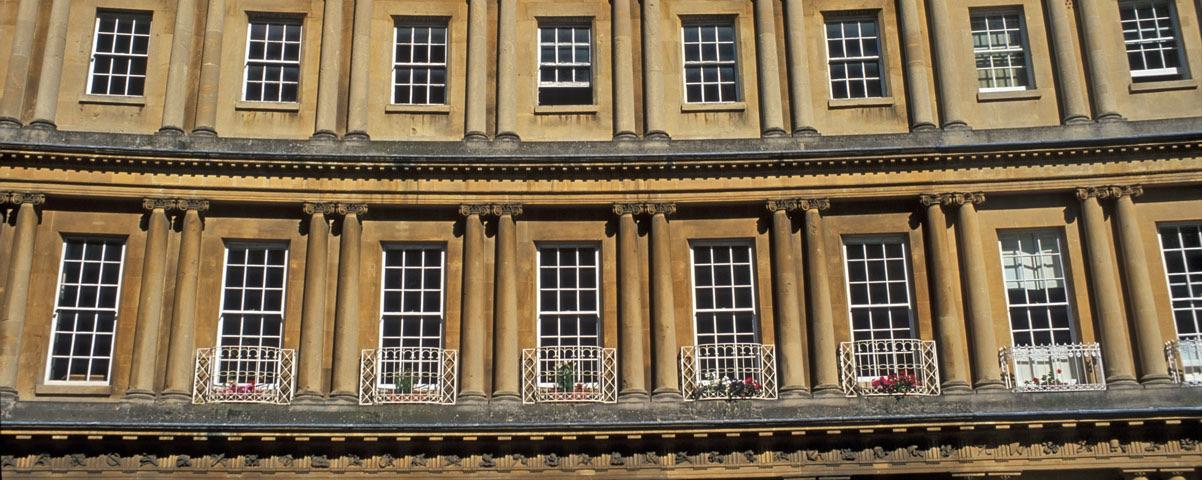 Private Tours in Bath and Bristol