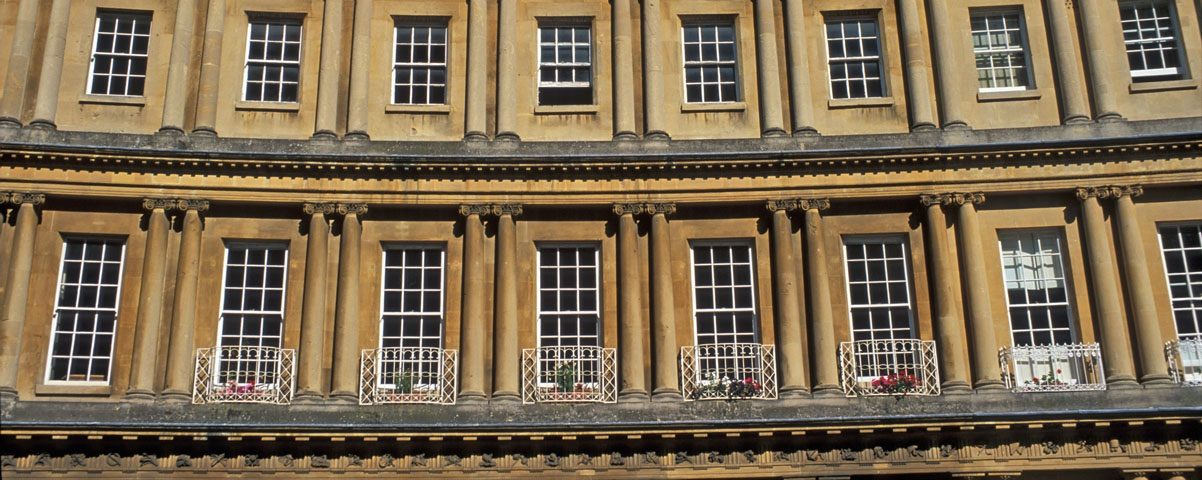 Private Tours in Bath and Bristol