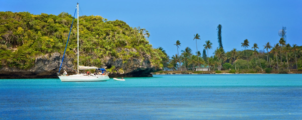 Private Tours in New Caledonia