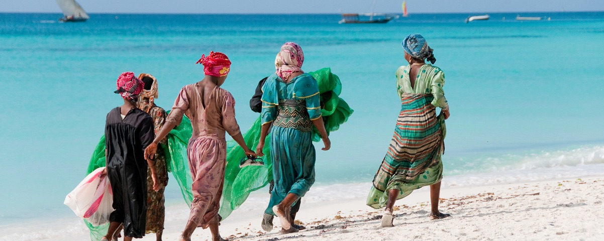 Private Tours in Zanzibar