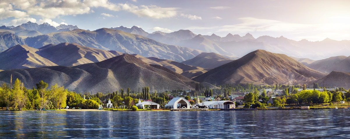 Private Tours in Kyrgyzstan