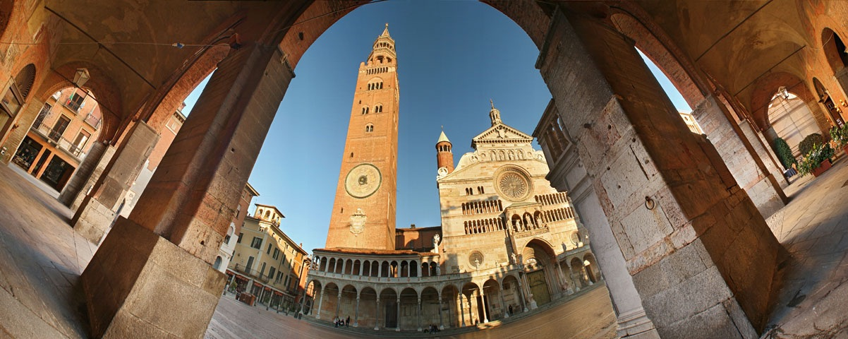 Private Tours in Cremona