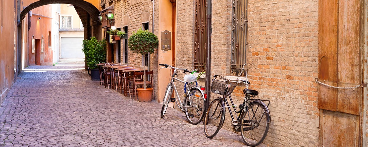 Private Tours in Ferrara