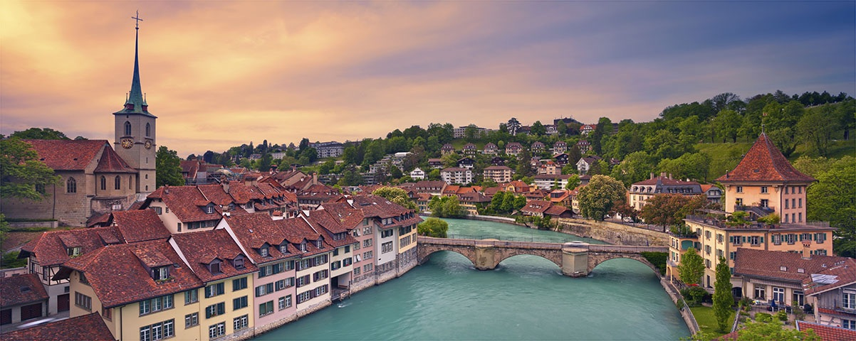 Private Tours in Bern