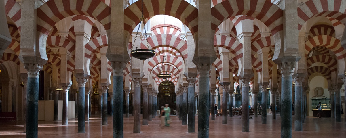 Private Tours in Cordoba