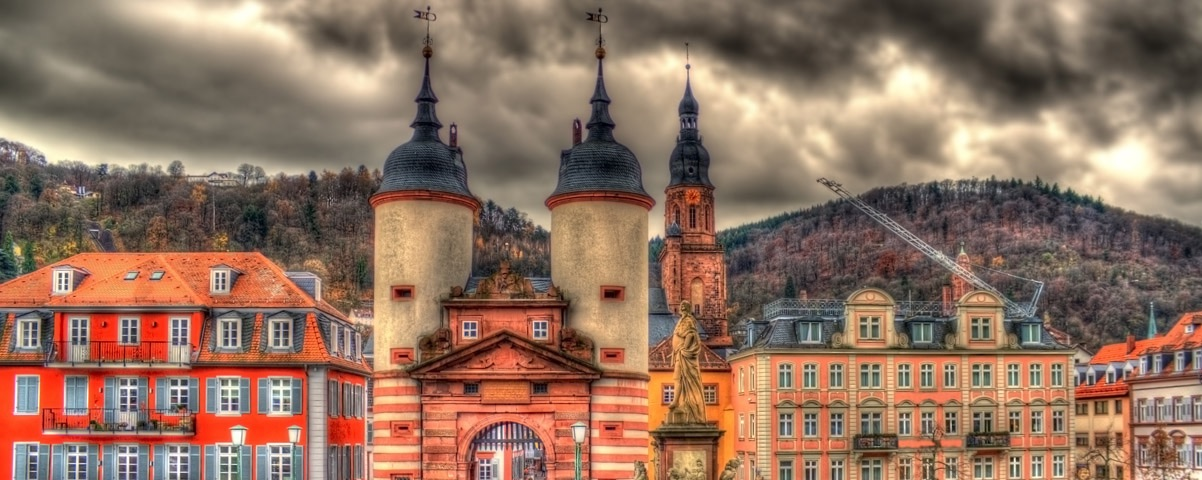 Private Tours in Heidelberg