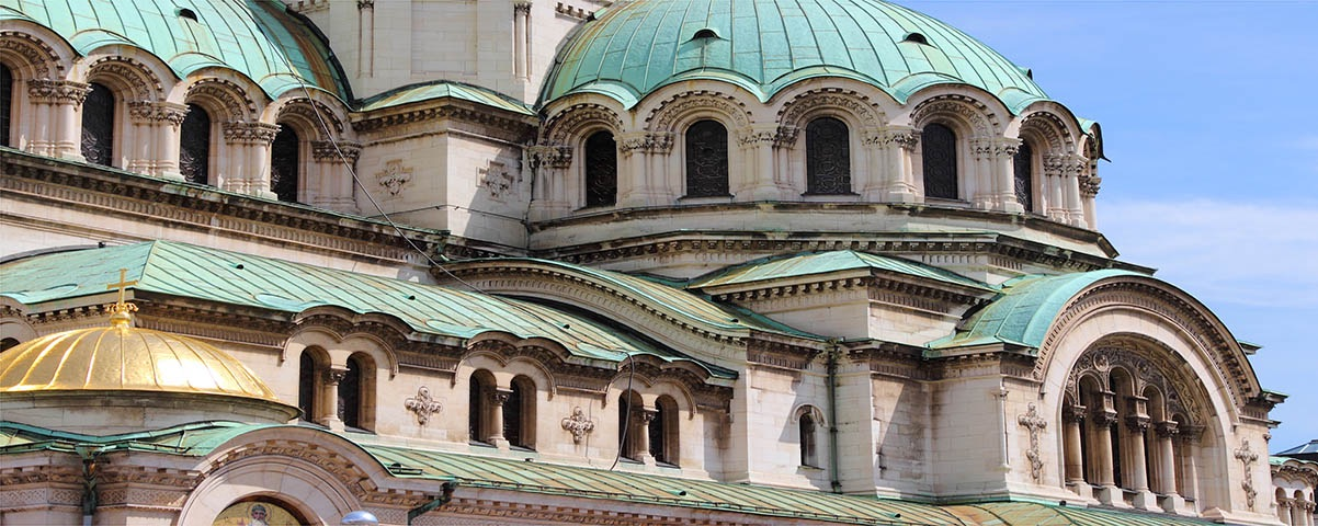 Private Tours in Sofia