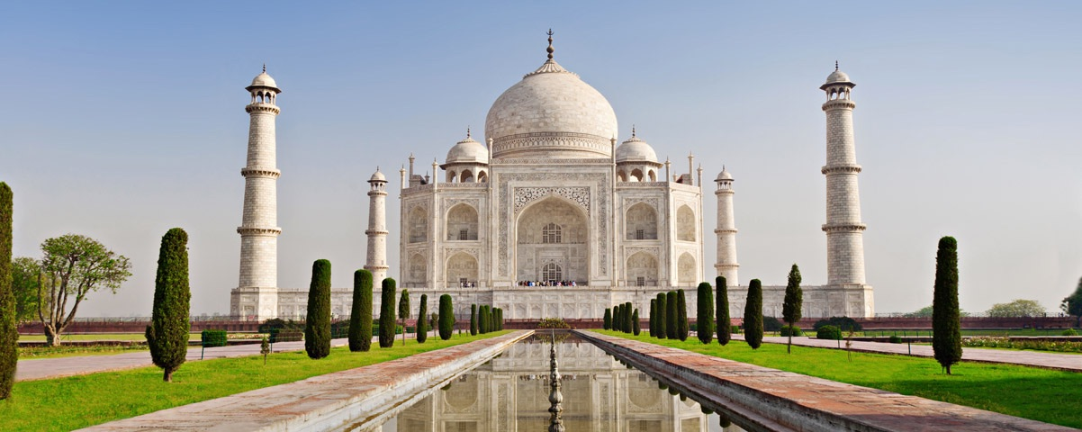 Private Tours in Agra