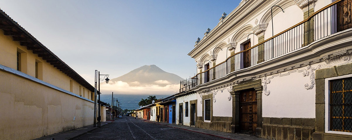 Private Tours in Guatemala City