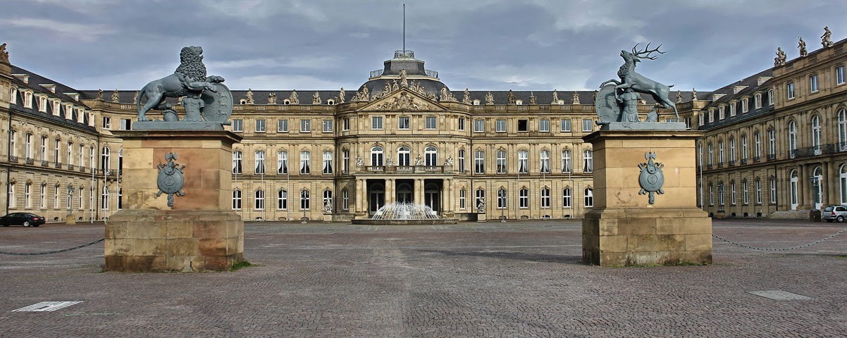 Private Tours in Stuttgart