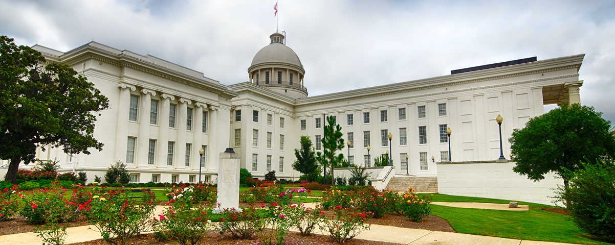 Private Tours in Montgomery