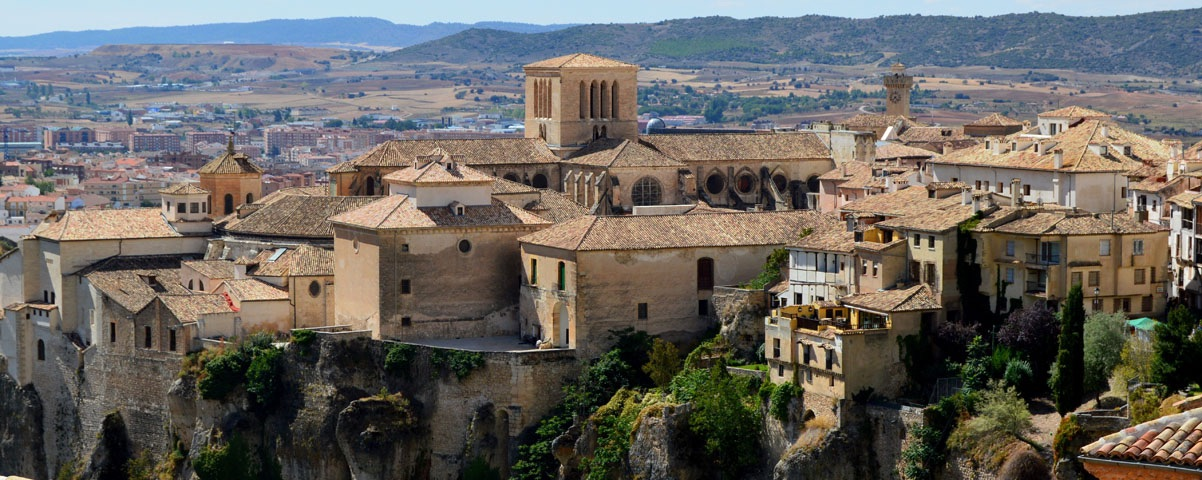 Private Tours in Cuenca