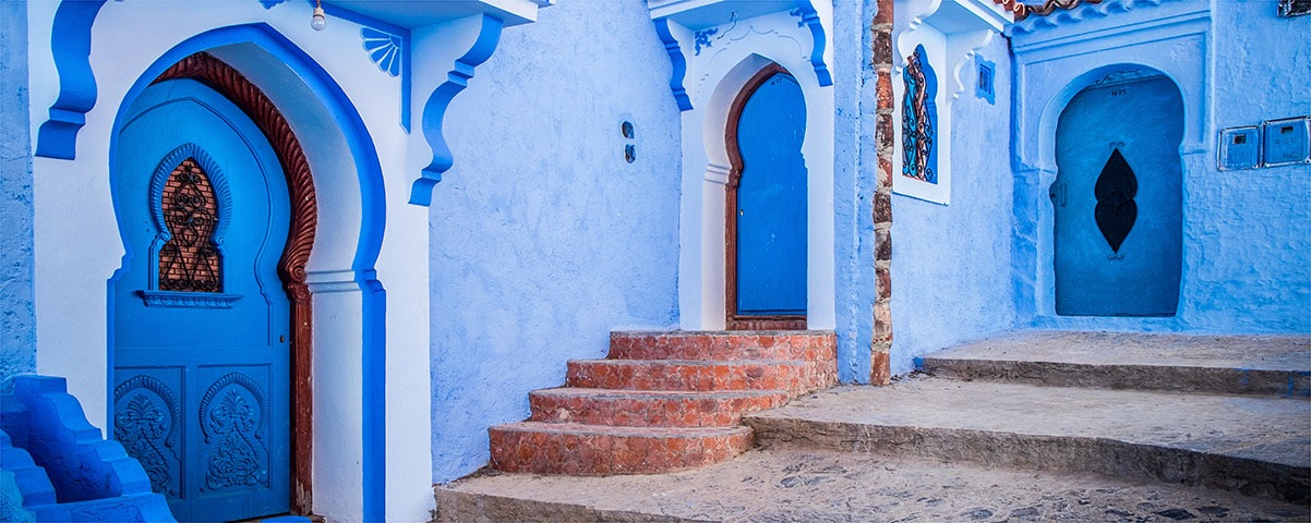 Private Tours in Chefchaouen