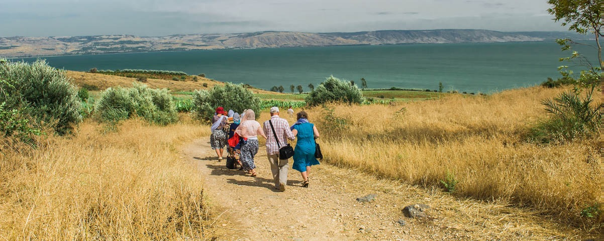 Private Tours in Galilee