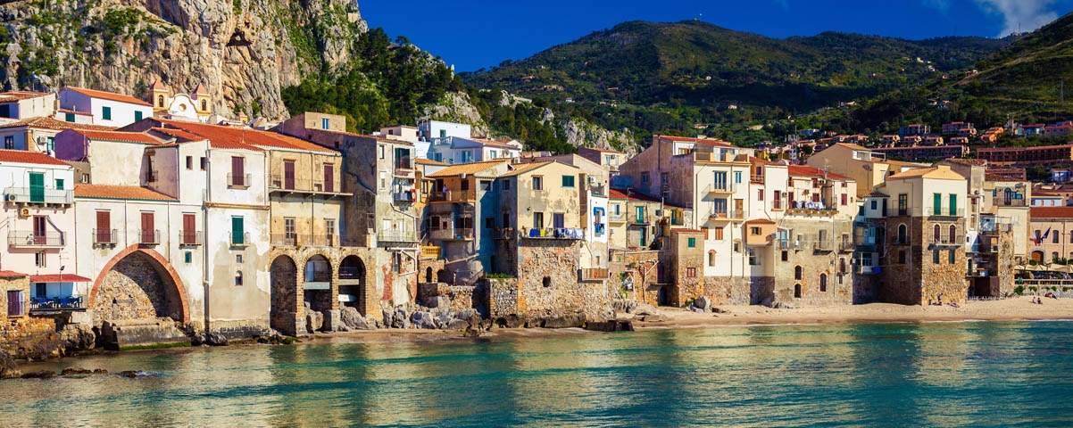 Private Tours in Cefalu